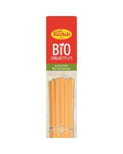 Bio Spaghetti No 5 400g