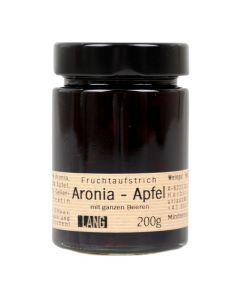 Aronia Apfel Fruchtaufstrich 200g
