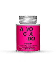 Avocado Guacamole 85g
