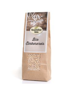 Bio Einkorn Reis 400g - DailyDeal