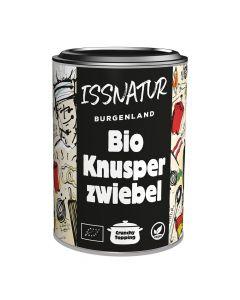 Bio ISSNATUR Knusperzwiebel 100g