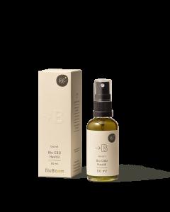 Bio - CBD Hautöl - boost 50ml