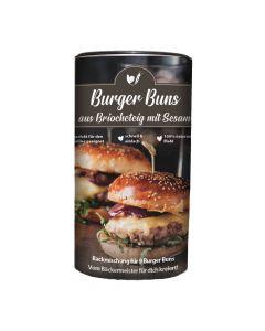 Burger Buns 678g