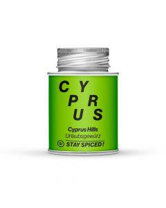 Cyprus Hills Urlaubsgewürz 60g