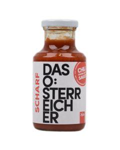 Das Österreicher Chili Sauce 250ml