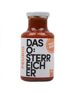 Das Österreicher Salsa Sauce 250ml