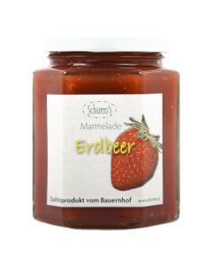 Erdbeer Marmelade 200g