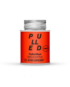 FREE Pulled Meat 70g