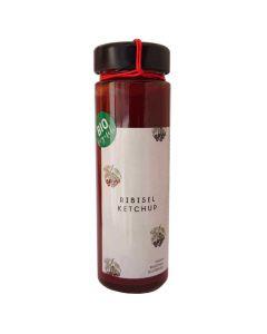 Bio Ribisel Ketchupp 155g