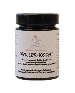 Hollerkoch 195ml