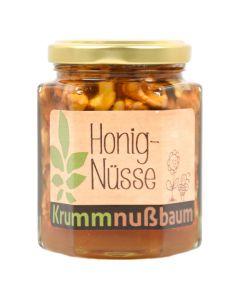 Honig Nüsse Walnüsse in Honig 190ml