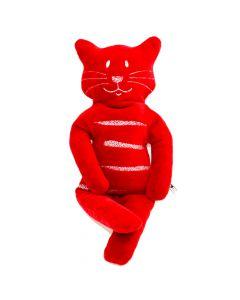 Kräuter Katze Felis - diverse Farben - mit optionaler Namensstickerei