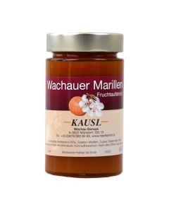 Wachauer Marillen Fruchtaufstrich 270g