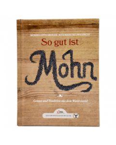 Kochbuch - So gut ist Mohn