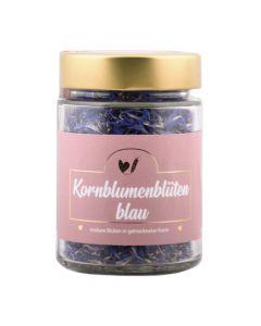 Kornblumen blau 130g