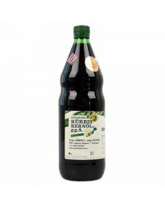Steirisches Kürbiskernöl g.g.A