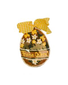 Lebkuchen Ei Frohe Ostern 11cm