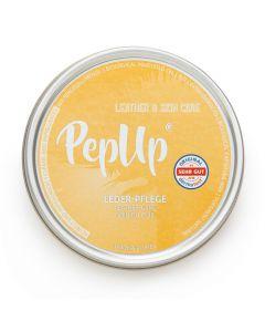 PepUp Lederpflege mit Ringelblumenöl 100g