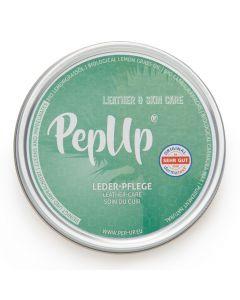 PepUp Lederpflege mit Lemongrassöl 100g