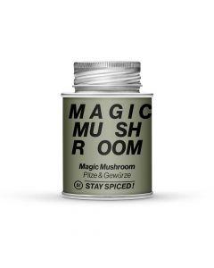 Magic Mushroom Pilze und Gewürze 70g