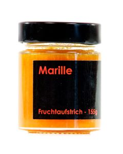 Marille Fruchtaufstrich 155g
