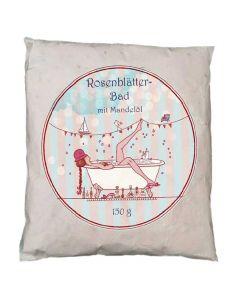 Rosenblätterbad mit Mandelöl 150g