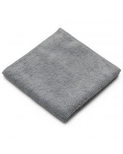 PepUp Silberschuhputztuch Grau