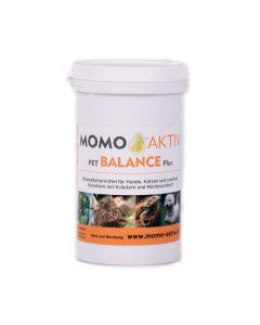 MOMO Aktiv Pet Balance Plus