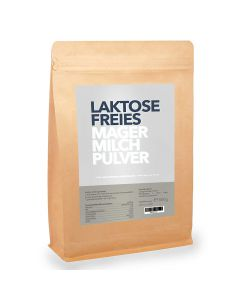 Mager Milchpulver Laktosefrei 800g