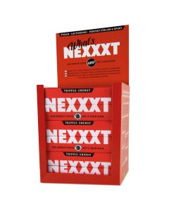 NEXXXT - Bio Energy Stick 24er Pack - 24x39g