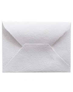 Handgeschöpftes Bütten Papier - Briefkuvert C6