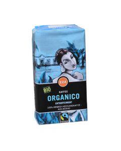 Bio Kaffee Organico entkoff. Bohne 500g
