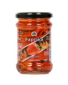 Paprika gegrillt 250g