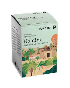 Bio Puretea Namira Pfefferminze 15 Beutel