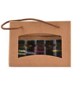 Geschenkpaket - Für Supermütter  3x155g