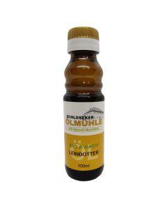 Bio Leindotteröl nativ 100ml