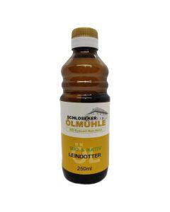 Bio Leindotteröl nativ 250ml