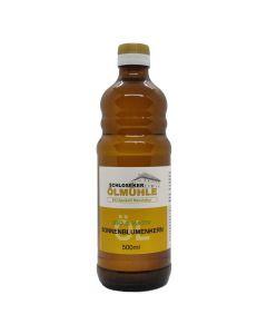 Bio Sonnenblumenkernöl nativ 500ml
