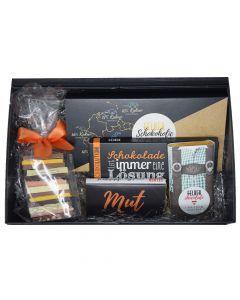 Schokoladenbox für Ihn