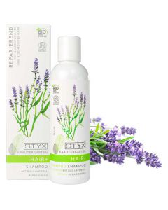 Kräutergarten Hair plus Shampoo mit Lavendel 200ml