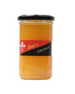 Susis Orangen Marmelade 300g
