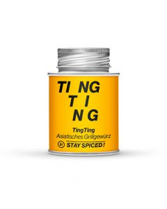 TingTing Asiatisches Grillgewürz 75g