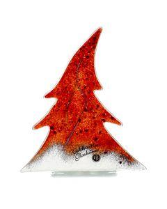 Tischlicht Weihnachtsbaum in diversen Farben