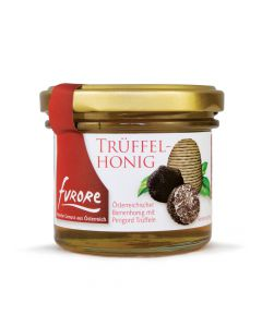 Trüffel Honig 120g