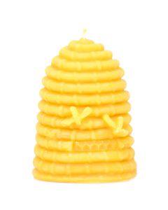Wachskerze Bienenstock