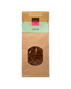 Xocolatl Trinkschokolade colonial 80g