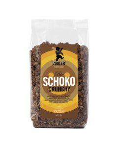 Zagler Bio Schoko Crunchy Müsli 500g