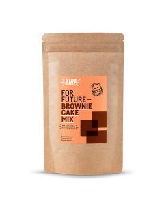 ZIRP Eat for Future Brownie Mix Fertigmischung 400g